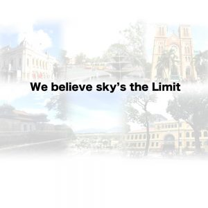 sky is the limit mobile